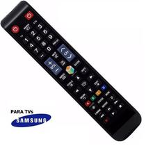 Controle Remoto TV  Samsung Smart TV Led Smart 32f5500 Un32f5500 Un32f5500ag Un32f5500agxzd - Lelong/Sky