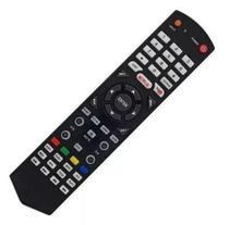 Controle Remoto Tv Semp Toshiba Led Smart Netflix Youtube LE7093 - Sky