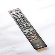 Controle Remoto TV Sharp com Netflix -