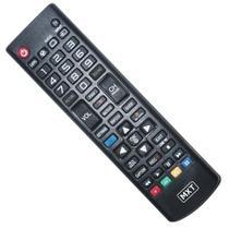 Controle Remoto Tv Smart 3d Futebol Samsung Aa59-0 - Outros