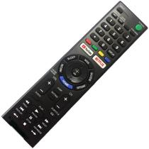 Controle Remoto Tv Sony Smart 4k Rmt-tx300b Netflix Youtube - Mbtech