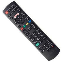 Controle Remoto Tvs Panasonic Smart Led - Vieira Com Botão Net Flix - FBG/LE/SKY