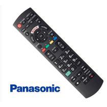 Controle Remoto Tvs Panasonic Smart Led - Vieira Com Botão Net Flix - Fbg