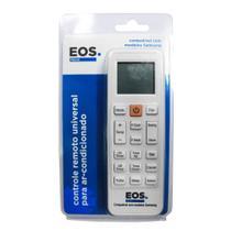 Controle Remoto Universal EOS para Ar Condicionado Split SAMSUNG -