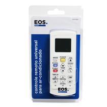 Controle Remoto Universal EOS para Ar Condicionado Split -