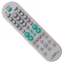Controle Remoto Universal Para Televisor W648 - Mammut