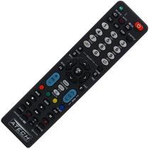 Controle Remoto Universal TV LCD / LED / Smart TV LG - Todos os Modelos - Atech eletrônica