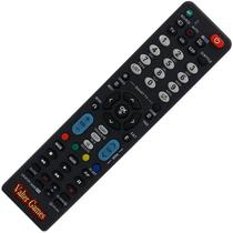 Controle Remoto Universal TV LCD / LED / Smart TV LG - Todos os Modelos -