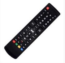 Controle Remoto Universal TV LED / LCD Samsung e LG com Função Smart / Futebol / 3D - Ciriacom