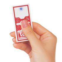 Controle Remoto Universal Wireless Para Ventilador De Parede Lcg Eletro -