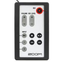 Controle Remoto Zoom RC-4 para Gravador H4n -