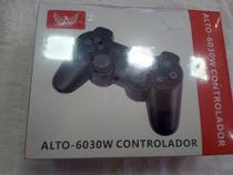 Controle sem fio - Altomex