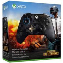 Controle Sem Fio Battlegrounds - Xbox One -