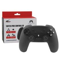 Controle Sem Fio Compatível Com Nintendo Switch Pro Computador Android - Honson