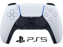Controle Sem fio DualSense Sony - PS5 (Entrega Imediata) -