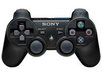 Controle sem Fio Dualshock 3 p/ PS3 - Sony -