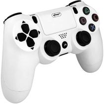Controle Sem fio Dualshock 4 Playstation 4 PS4 PS3 Pc Notebook - Knup