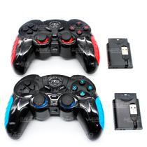 Controle Sem Fio Inova 4 Em 1 Ps3, Pc, Android - CON-7190 -