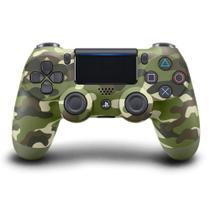 Controle sem fio Playstation 4 Camouflage - Sony -