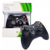 Controle Sem Fio Xbox 360 Fr-303 - Feir - Aloa