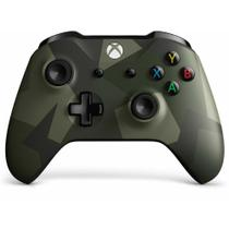 Controle Sem Fio Xbox One S Armed Force II - Microsoft
