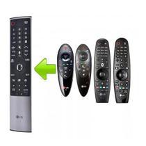 Controle Smart Magic Lg AN-MR700 Para Tv's 43UH6100  Original -