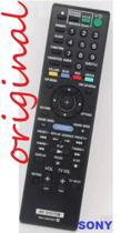 Controle Sony Original Blu-ray Home Theater Rm-adp057 Hbd-e880 Bdv-e980 Hbd-e980 Bdv-l600 Hbd-l600 -
