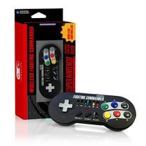 Controle Super Nintendo NES Classic Commander Hori Wireless  Nintendo -