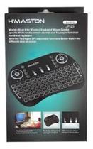 Controle Teclado Wireless - Mcmc