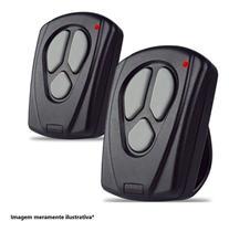 Controle Transmissor Tx Garen 433 Mhz Com Bateria Promocão -