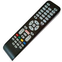 Controle Tv Aoc Netflix Smart Le43u7970 Le50u7970 Le55u7970 - SKY