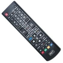 Controle Tv Lcd Lg Smart 3D Akb73975709 32Lm6200, 42Lm6200, 47Lm6200, 55Lm6200, 65Lm6200,32Lm C01291 - Mxt