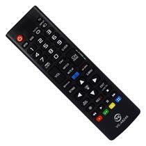 Controle Tv Remoto Todas LG Smart 4k Universal - Mbtech