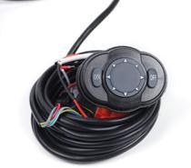Controle Universal Para Farol Com Regulagem 360 Graus - Searchlight