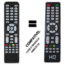 Controle universal para tv hq smartv -
