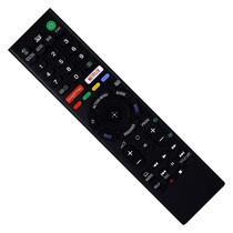 Controle Universal Tv Led Sony Netflix Todas Sony 4k 8k - Mb
