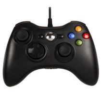 Controle Usb C/ Fio Pc/xbox 360 - Knup