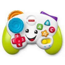 Controle Videogame Fisher Price FWG11 - Mattel -