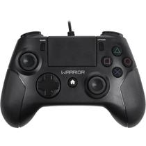 Controle Warrior para Playstation 4 / Playstation 3 / PC Multilaser