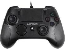 Controle Warrior PS4 JS083 - Multilaser
