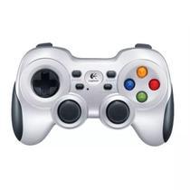 Controle Wireless Para Games F710 Logitech -