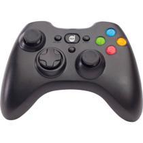 Controle X-Box 360 Dazz Dualshock Storm -