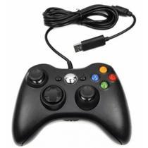 Controle Xbox 360 com Fio - Controller