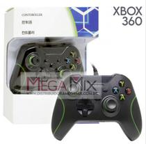 Controle Xbox 360 com Fio FR-4104 - Contoroller
