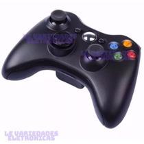 Controle Xbox 360 Sem Fio - Maxmidia - Maxmídia