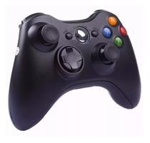 Controle Xbox 360 Sem Fio Slim Joystick Até 7 Metros BM501 -