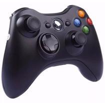 Controle Xbox 360 Sem Fio Slim Joystick Até 7 Metros - BMAX BM501 -