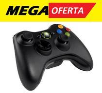 Controle Xbox 360 Sem Fio Wireless Original + Brinde S/cx - Microsoft