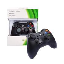 Controle Xbox 360 Sem Fio Wireless -