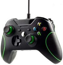 Controle Xbox One com Fio - Connect